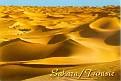 Tunisia - Sahara Desert (World's Largest Desert)