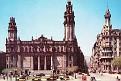 PALACIO DE CORREOS Y TELEGRAFOS DE BARCELONA