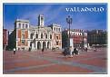 PALACIO DEL AYUNTAMIENTO DE VALLADOLID