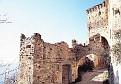 Monterubbiano Castle (AP)