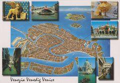 Venezia Map 2 (VE)