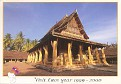 Laos – VIENTIANE