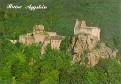 2000 WACHAU 08 - Ruine Aggstein Castle