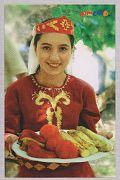 03- Armenia National Costumes