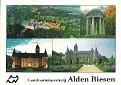 LIMBURG - Alden Biesen Castle