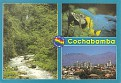 COCHABAMBA - Incachaca