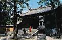 HENAN SHENG - Monastery Shaolin