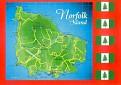 Norfolk - NORFOLK ISLAND