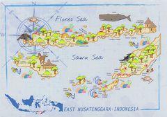 EAST NUSATENGGARA