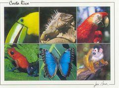 Costa Rica NA
