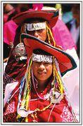 Bolivia - Pujllay NF