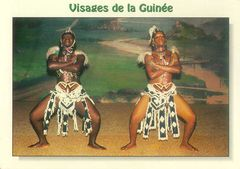 Guinean Rep - African ND