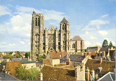 18 - CHER - Bourges