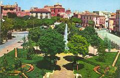 13 - CIUDAD REAL - Alcazar de San Juan