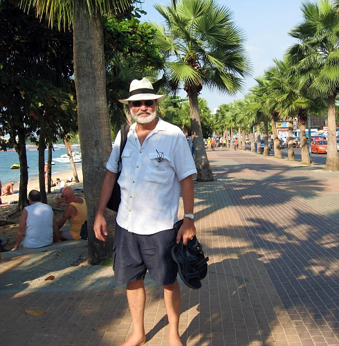 TBill in Thailand