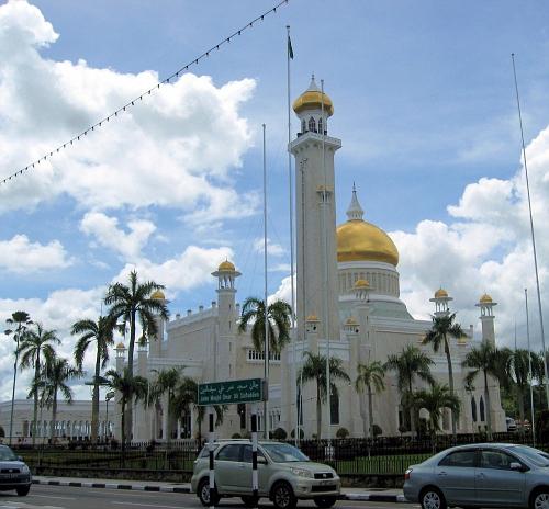 Local mosque