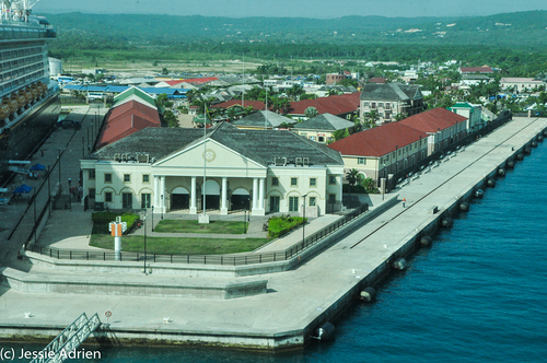 Francois 60th Birthday Cruise jamaica -3