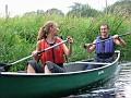 Canoe Trail - Costessey to Hellesdon 26-07-06 009