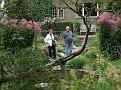 020. Foerster Garden, Potsdam  Bornim, Peter and Ine