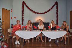 2016 12 10  036 Swedish Club Christmas Dinner Buffet