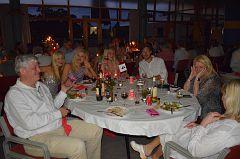 2016 12 10  058 Swedish Club Christmas Dinner Buffet