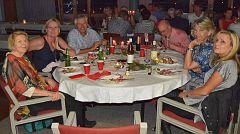 2016 12 10  064 Swedish Club Christmas Dinner Buffet