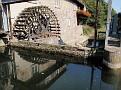 Wassermühle Schloss Hämelschenburg