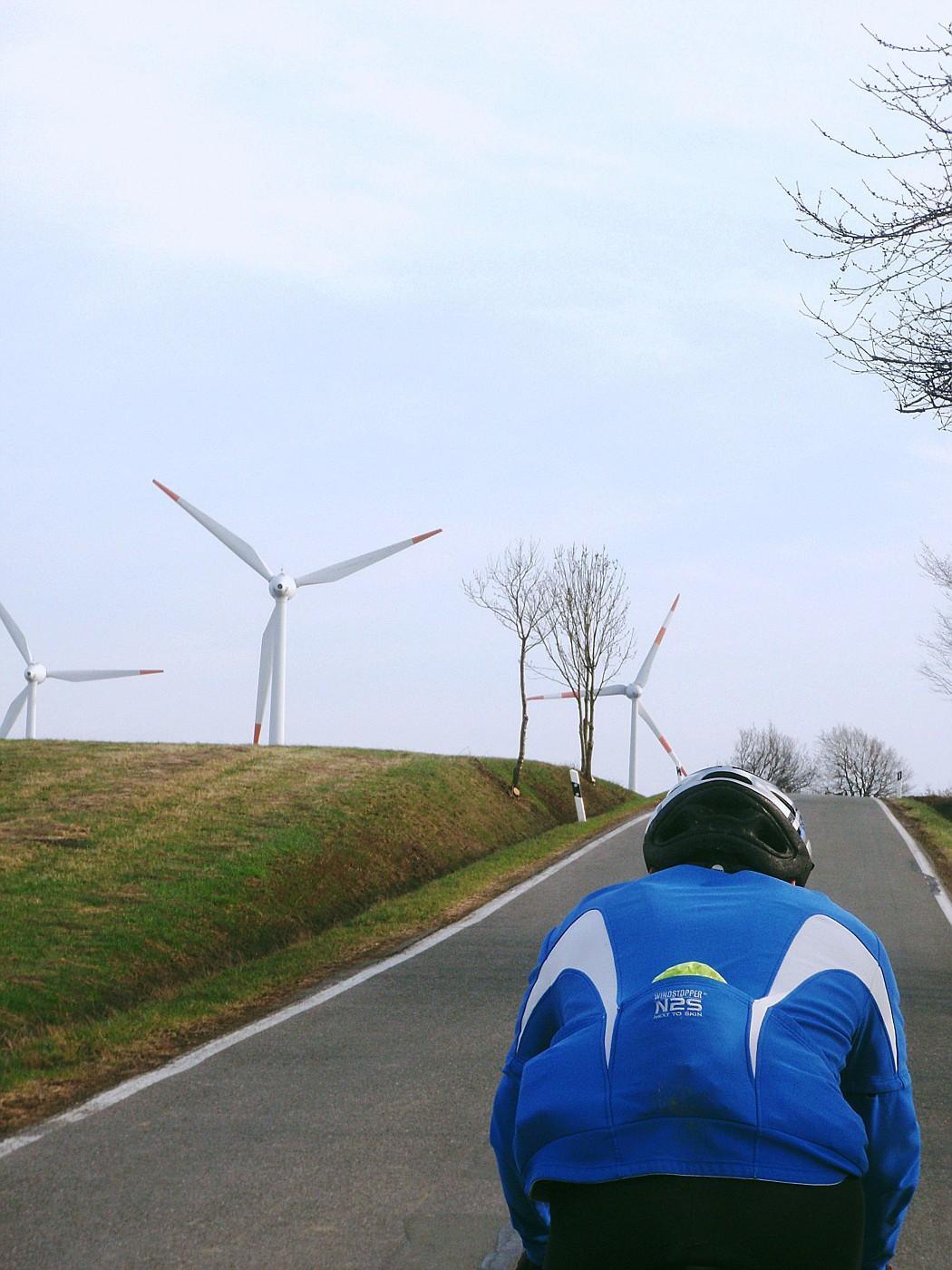 Wind- und Marcello-Energie