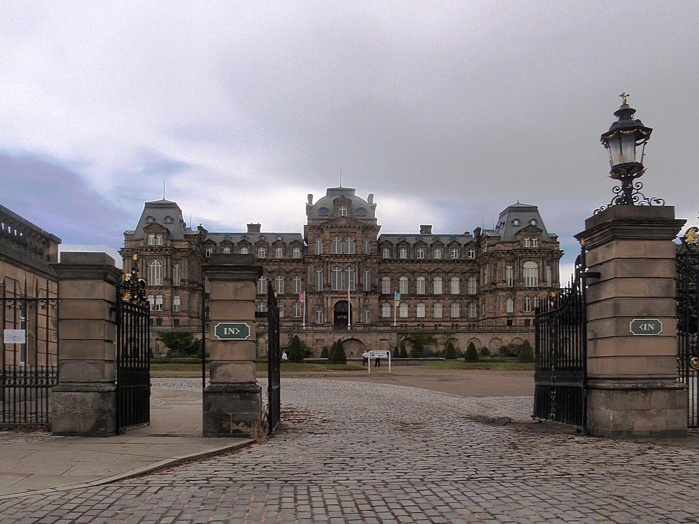 Barnard Castle