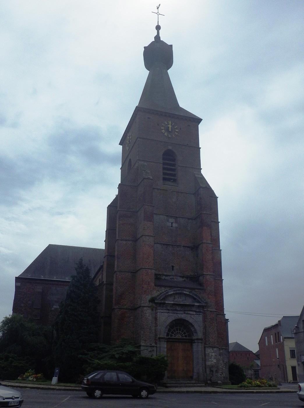 Église de Berlaimont