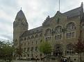 Former Prussian government building, Koblenz