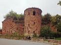 Ruin Fortino