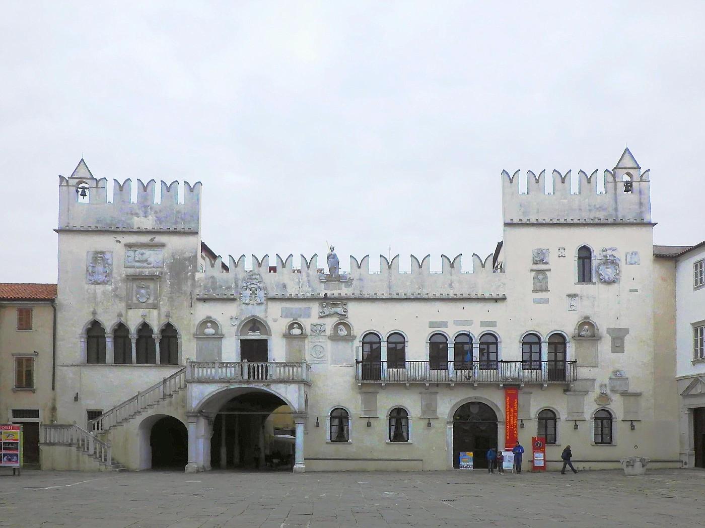 Pretorska Palaca