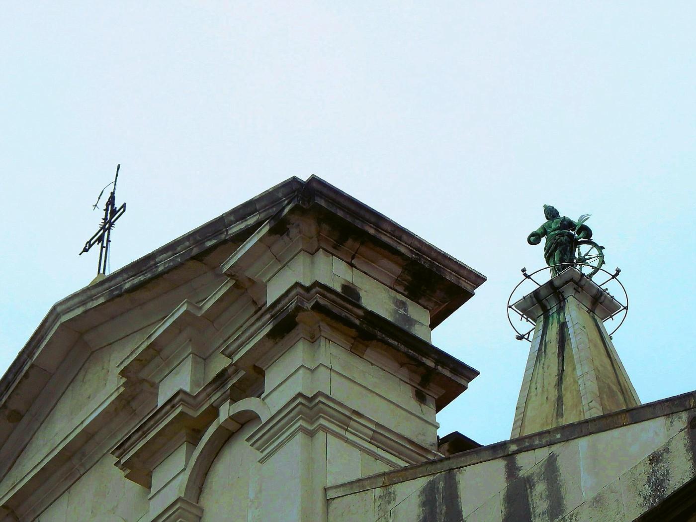 Pfarrkirche Sv. Eufemija