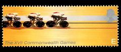 XVII Commonwealth Games