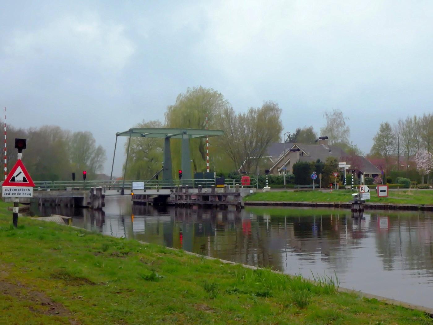 Kanaal Steenwijk - Ossenzijl