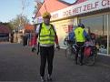 Kontrolle Esso Tankstelle Gramsbergen