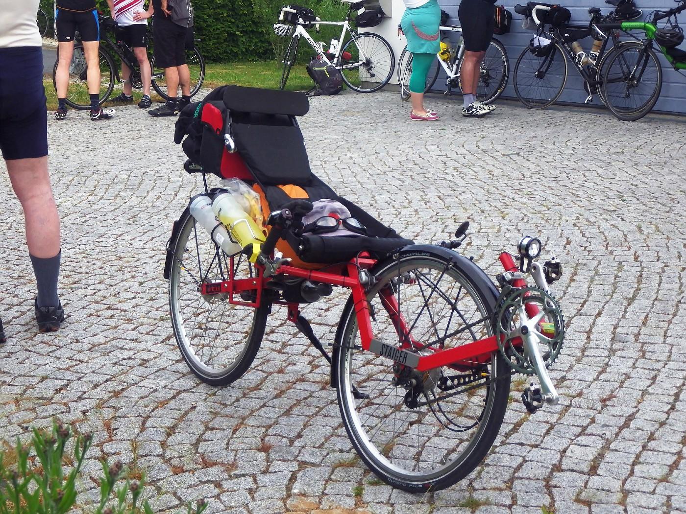Staiger Airbike