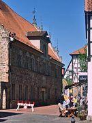 Bäckerstraße