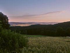Regenfreies Weserbergland