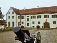 Schloss Maurach