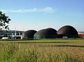 Biogasanlage Grüner, Aerzen