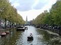 Prinsengracht en Westerkerk