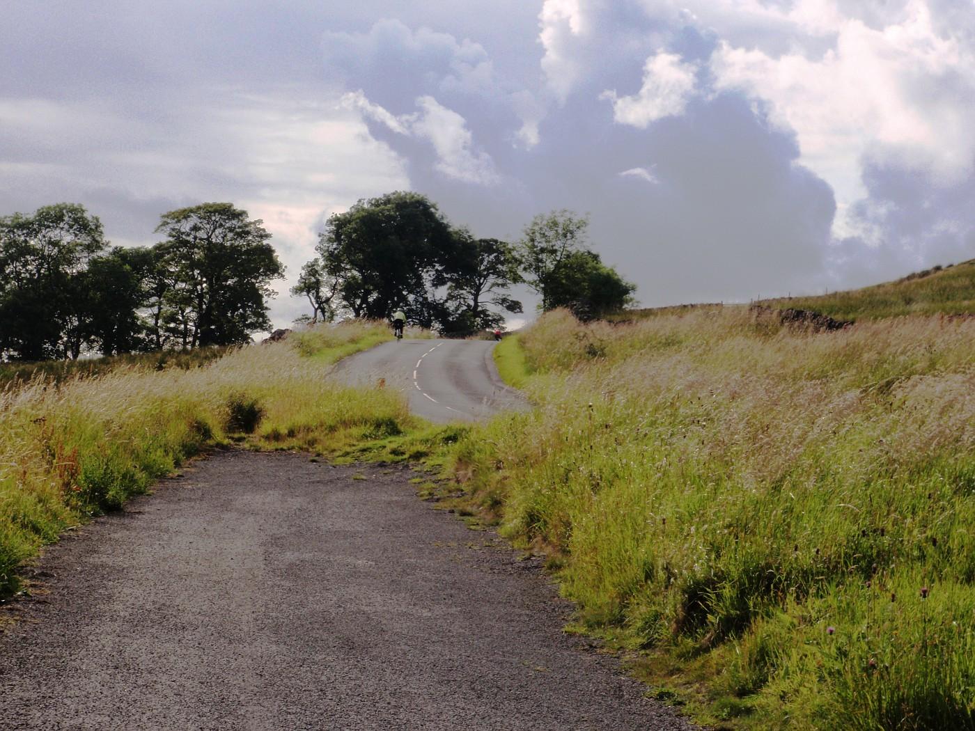 Hills of Cumbria