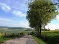 Abfahrt von Voremberg nach Börry