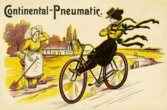 Continental Pneumatic