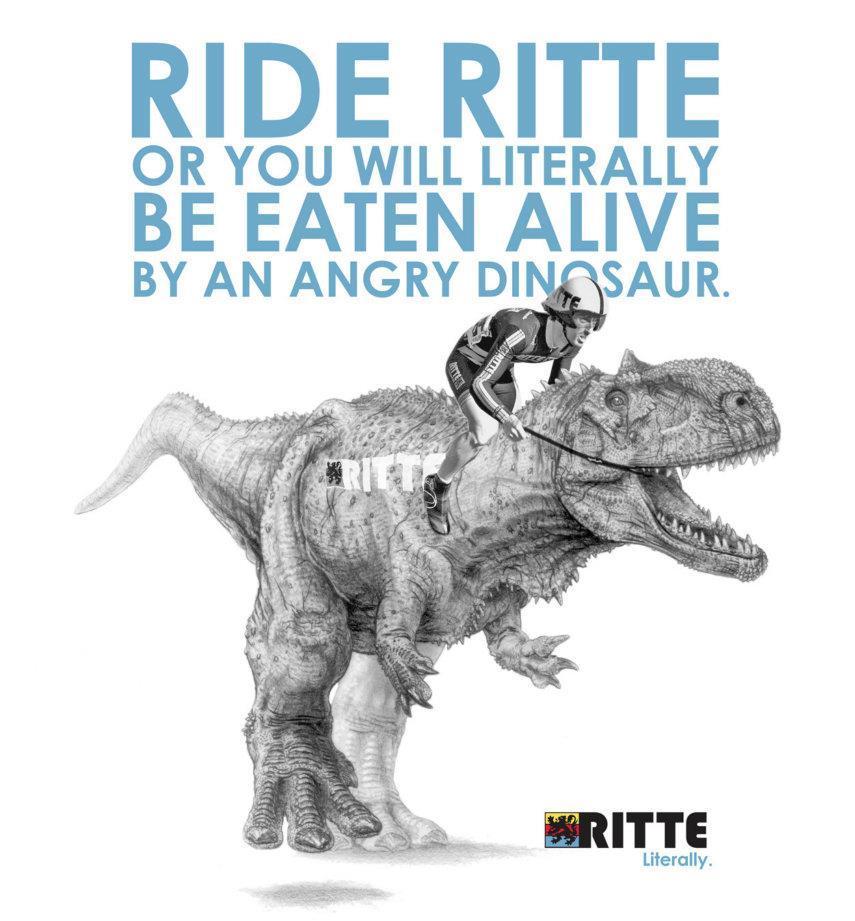 Ride Ritte
