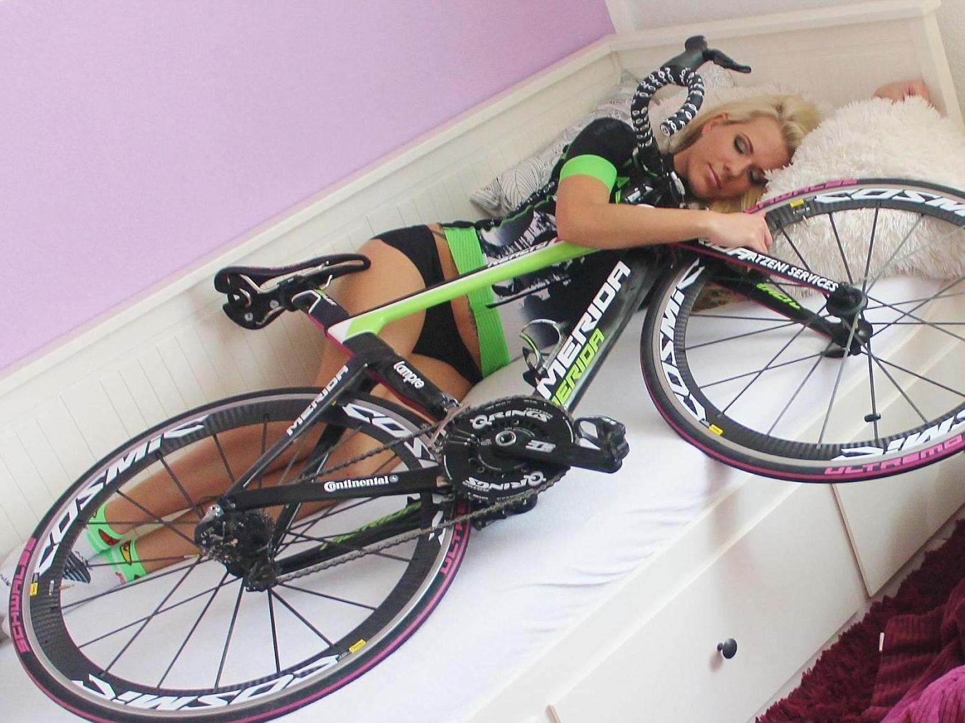 MERIDA - more than a bike