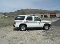 US - Bureau of Land Management Ranger