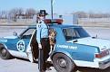 IL - Lake County Sheriff 1983 Dodge Diplomat K-9